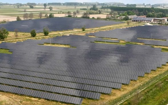 Canadian Solar Complete Sale of 17.7 mwp subsidy free solar portfolio in italy to sonnedix 1030 x 368